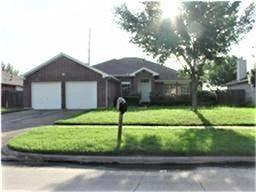 Photo of 6426 Bowtrail, Houston, TX 77084 (MLS # 31628002)