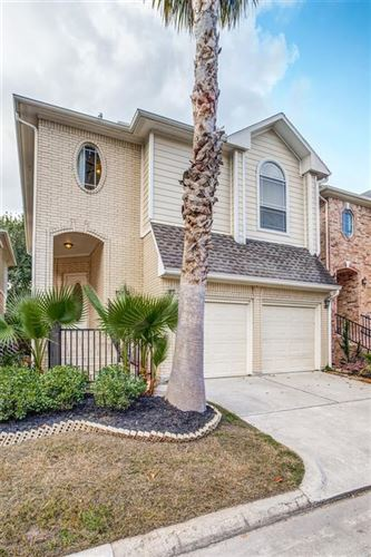 Photo of 1209 Normans Woods Street, Houston, TX 77077 (MLS # 32319002)