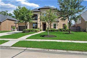 Photo of 12719 Kinkaid Meadows Lane, Humble, TX 77346 (MLS # 49969002)