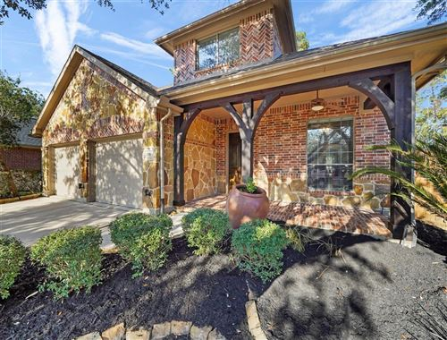 Photo of 12407 Pecos Bluff Court, Humble, TX 77346 (MLS # 61356002)