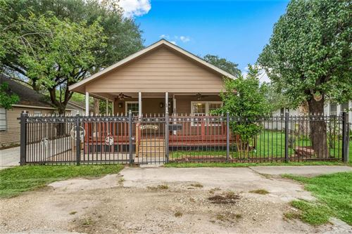 Photo of 311 N Milby Street, Houston, TX 77003 (MLS # 72951002)