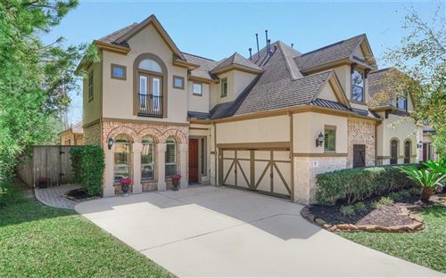Photo of 118 S Knights Crossing Drive, The Woodlands, TX 77382 (MLS # 18122003)