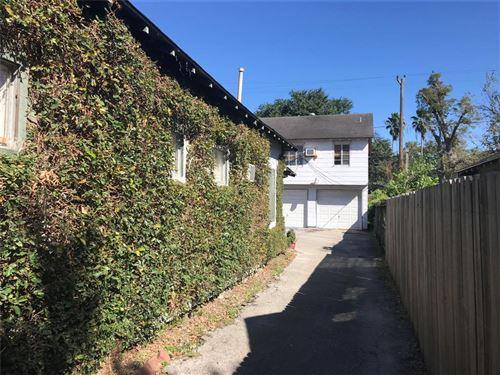 Photo of 1526 Yale Street, Houston, TX 77008 (MLS # 30118003)
