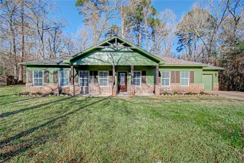 Tiny photo for 12206 Mustang Avenue, Willis, TX 77378 (MLS # 70463003)