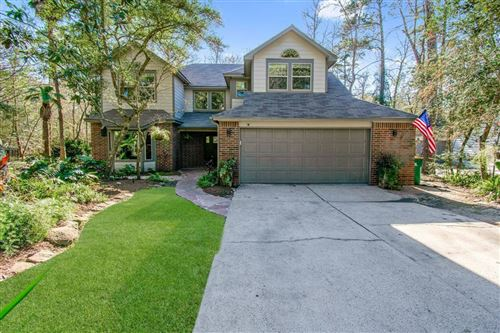 Photo of 106 S Wilde Yaupon Court, The Woodlands, TX 77381 (MLS # 77271003)