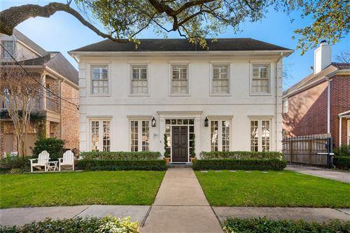 Photo of 3815 Coleridge Street, West University, TX 77005 (MLS # 87611003)