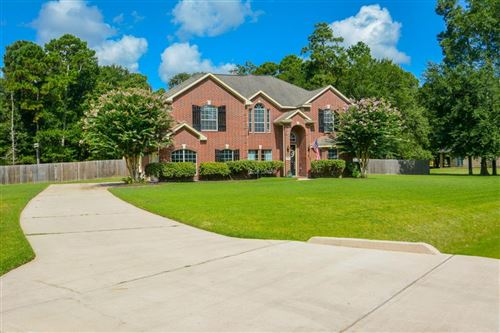 Photo of 2315 Legends Gate Drive, Spring, TX 77386 (MLS # 96773003)