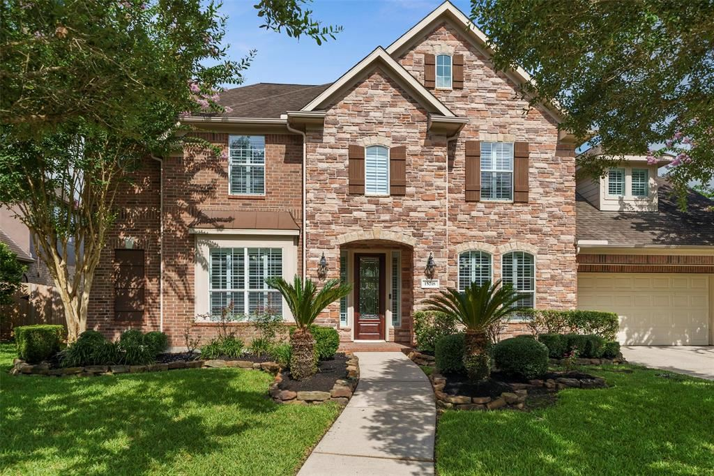 15718 Starcreek Lane, Houston, TX 77044 - MLS#: 67523003