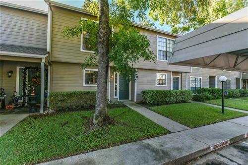 Tiny photo for 14911 Wunderlich Drive #2005, Houston, TX 77069 (MLS # 23650004)
