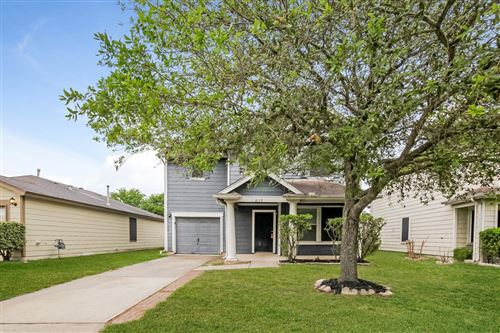 Photo of 8115 Villandry Lane, Humble, TX 77338 (MLS # 7326004)
