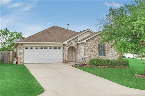 Photo of 8602 Sorrel Meadows Drive, Tomball, TX 77375 (MLS # 88134004)