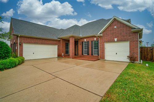 Photo of 9722 Rollinson Park Drive, Spring, TX 77379 (MLS # 90476004)