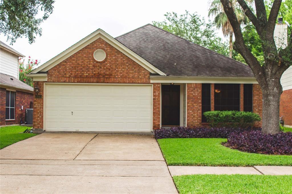 12015 Meadow Place Drive Drive, Houston, TX 77071 - #: 4355004