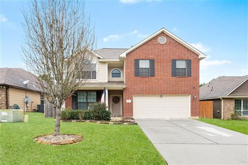 Photo of 954 Oak Terrace Drive, Willis, TX 77378 (MLS # 16401005)
