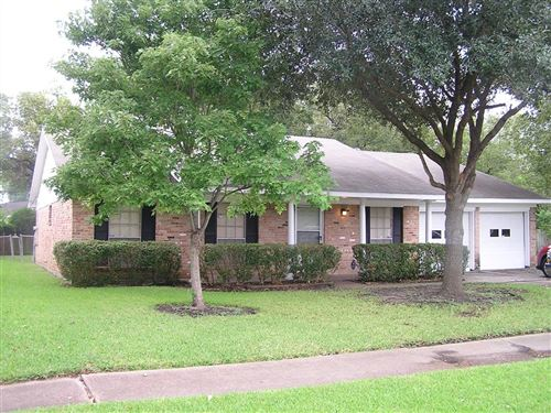 Photo of 7927 Riptide Drive, Houston, TX 77072 (MLS # 80046005)
