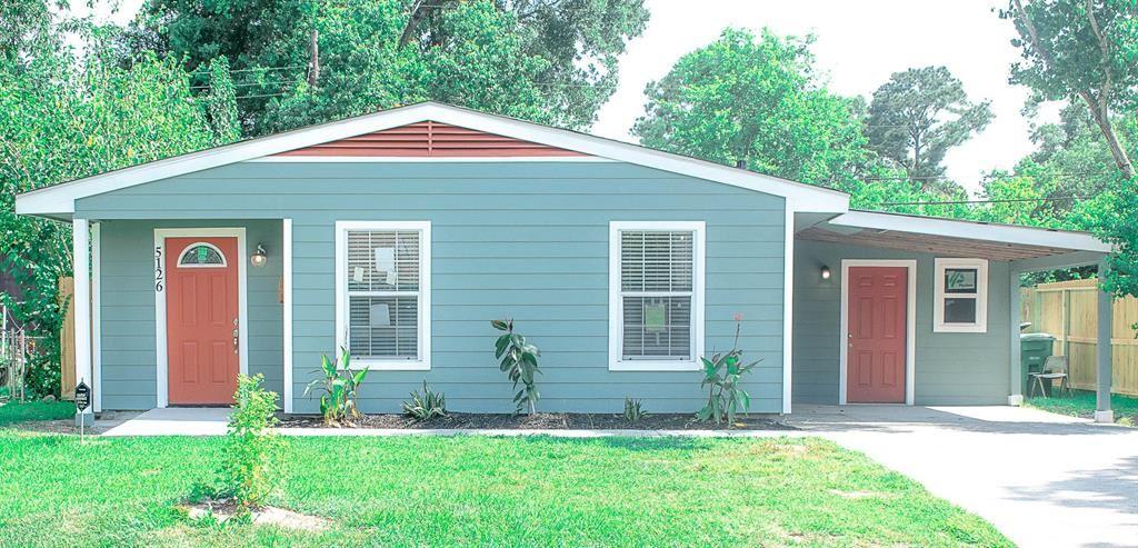 5126 Chennault Road, Houston, TX 77033 - MLS#: 2410005