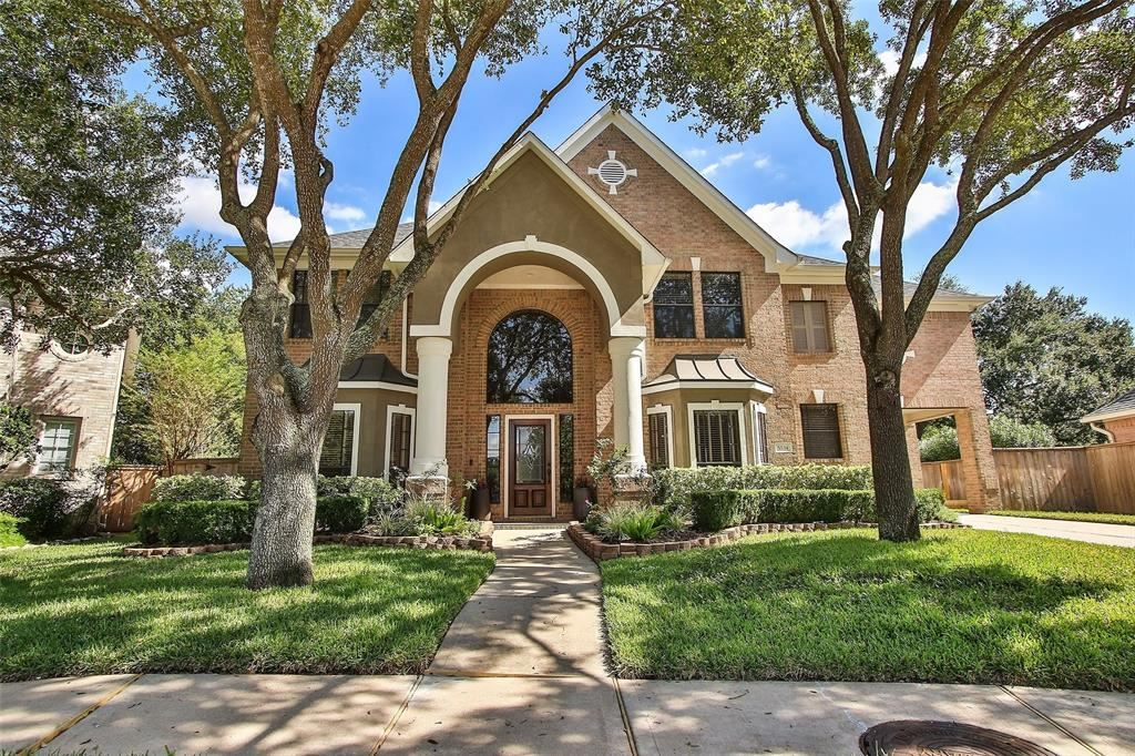 5534 Chase Harbor, Houston, TX 77041 - MLS#: 27578005