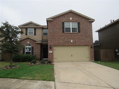 Photo of 13415 Lost Pines Bend Court, Houston, TX 77049 (MLS # 27111006)