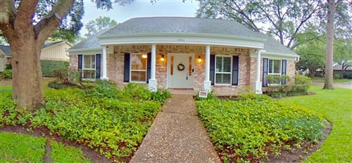 Photo of 10051 Piping Rock Lane, Houston, TX 77042 (MLS # 67114006)