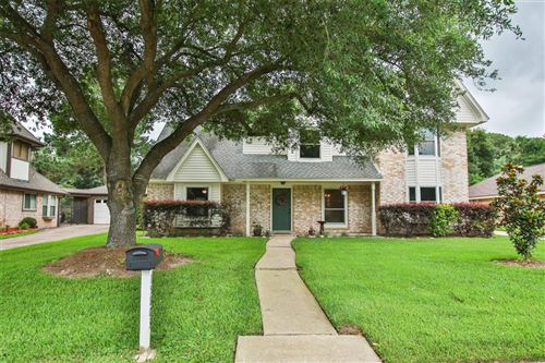 Photo of 15803 Ridge Park Drive, Houston, TX 77095 (MLS # 67314006)