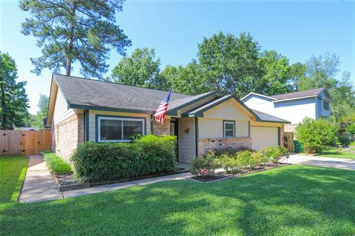 Tiny photo for 3234 Sycamore Springs Drive, Houston, TX 77339 (MLS # 93323006)