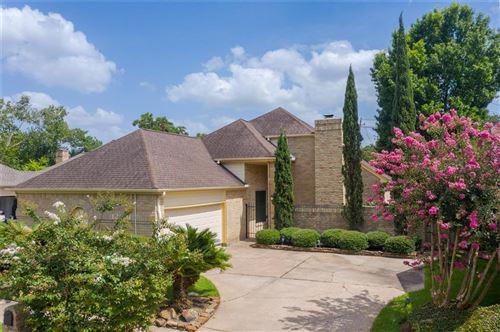 Photo of 12231 Ravenmoor Drive, Houston, TX 77077 (MLS # 10347007)