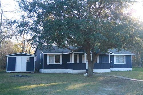 Photo of 20151 Deuster Lane, Porter, TX 77365 (MLS # 15146007)