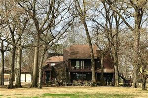Photo of 15 Shady Oaks Drive, Huntsville, TX 77320 (MLS # 48776007)