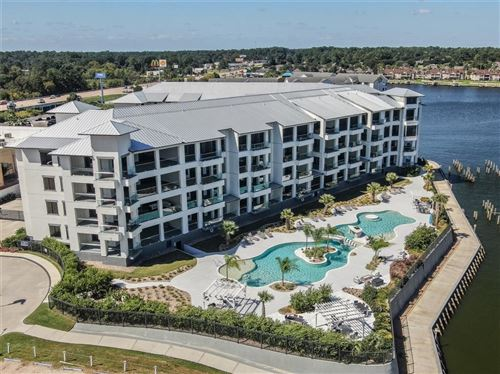 Photo of 199 Waterpoint Court #203, Conroe, TX 77356 (MLS # 58596007)