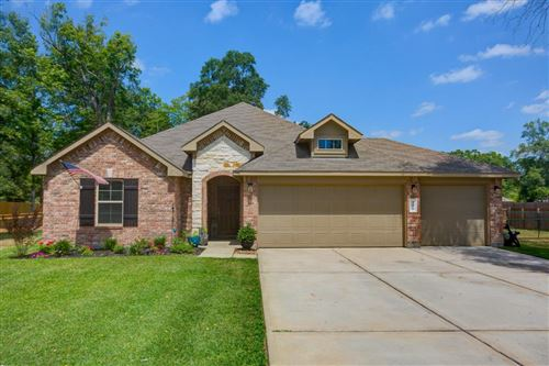 Photo of 9170 Fallow Deer Drive, Conroe, TX 77303 (MLS # 7630007)