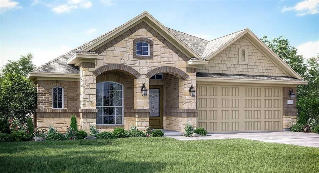 1723 Rosedale Drive, Missouri City, TX 77459 - MLS#: 83955007