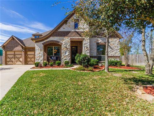 Photo of 10030 Friesian Estates Drive, Spring, TX 77379 (MLS # 17299008)