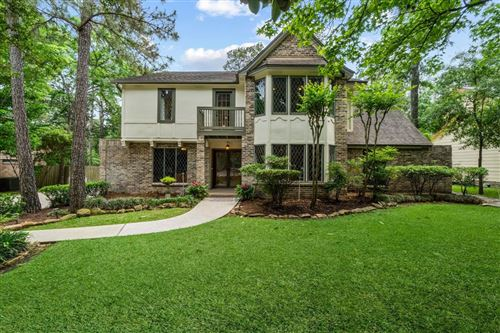 Photo of 5 Thornhedge Court, Spring, TX 77381 (MLS # 22570008)