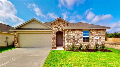 Photo of 492 Road 5138, Cleveland, TX 77327 (MLS # 49084008)