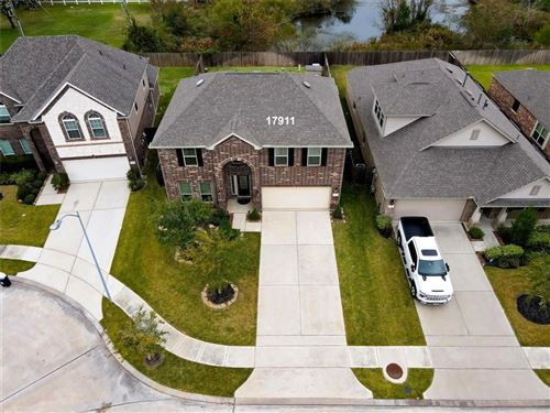 Photo of 17911 Tall Chestnut Street, Cypress, TX 77429 (MLS # 54463008)