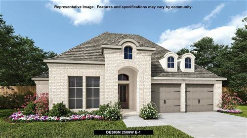 Photo of 23613 Silver Palm Trail, New Caney, TX 77357 (MLS # 82129008)
