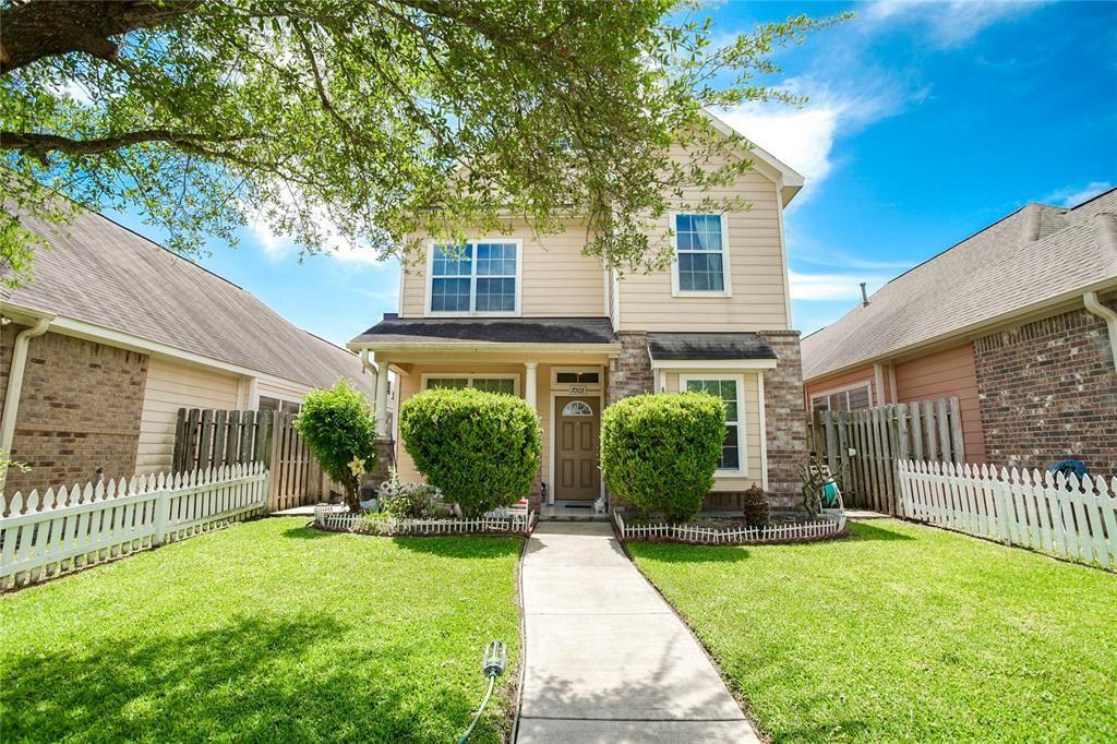 7003 Rancho Mission Drive, Houston, TX 77083 - MLS#: 3063008