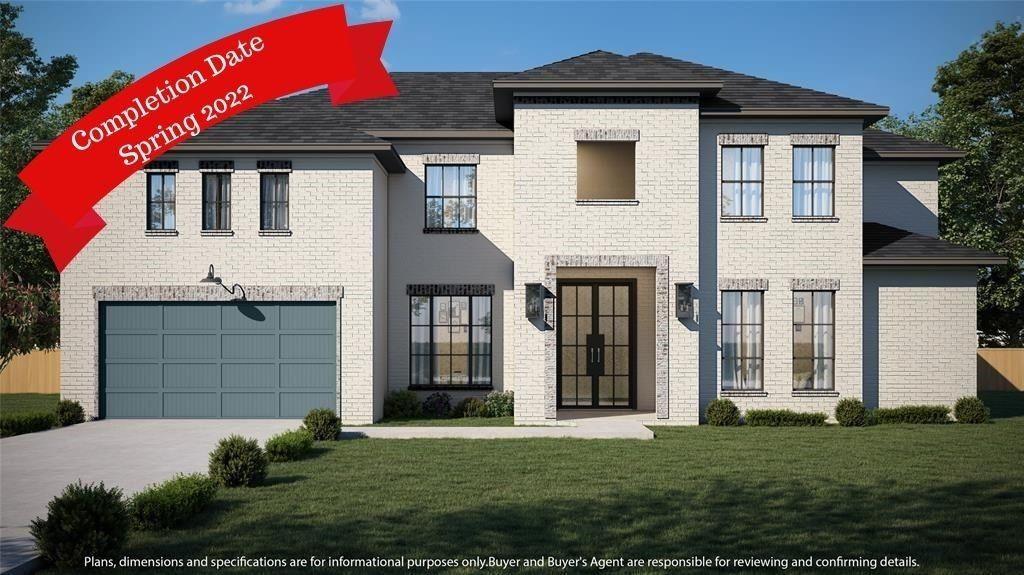 1522 Pine Chase Drive, Houston, TX 77055 - #: 51578008