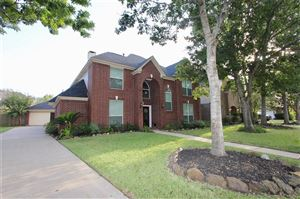 Photo of 6914 ELM TRACE Drive, Sugar Land, TX 77479 (MLS # 16854009)