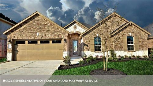 Photo of 6317 Spring Trail, League City, TX 77573 (MLS # 3409009)