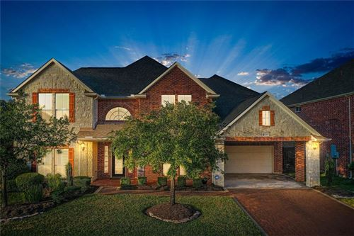 Photo of 17830 Camp Cove Drive, Cypress, TX 77429 (MLS # 53274009)