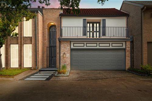 Tiny photo for 10 S Briar Hollow Lane #39, Houston, TX 77027 (MLS # 60588009)