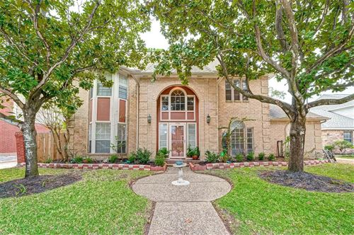 Photo of 3226 Ashlock Drive, Houston, TX 77082 (MLS # 72873009)