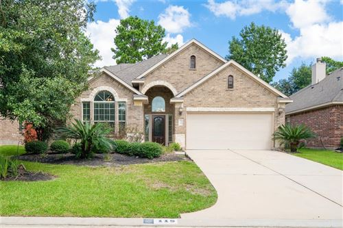 Photo of 115 Clearmont Place, Montgomery, TX 77316 (MLS # 97667009)