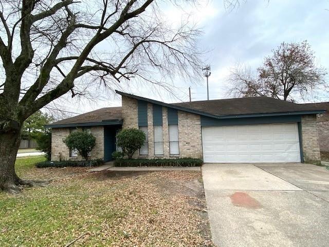 9703 Appleridge Drive, Houston, TX 77070 - #: 40388009