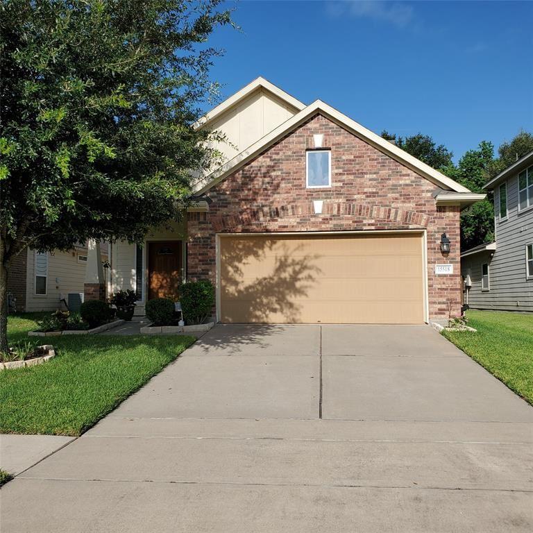 15518 Crawford Crest Lane, Houston, TX 77053 - MLS#: 87123009