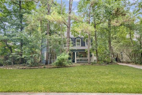 Photo of 143 N Mill Trace Drive, The Woodlands, TX 77381 (MLS # 11224010)