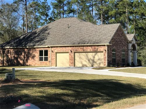 Photo of 17597 Country Meadow, Magnolia, TX 77355 (MLS # 76574010)