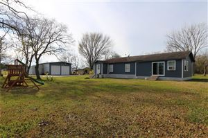Photo of 2240 County Road 172 #A, Alvin, TX 77511 (MLS # 76935010)