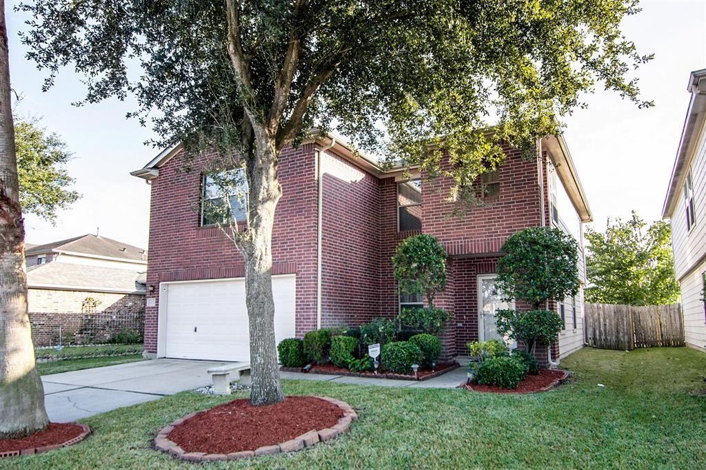 15227 Mission Oak Drive, Houston, TX 77083 - MLS#: 1055010